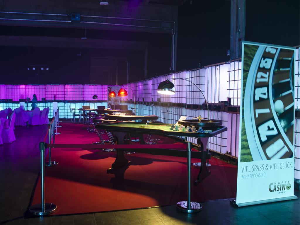 Events - Casino - Oktoberfest - Kreativ Aktionen - Catering